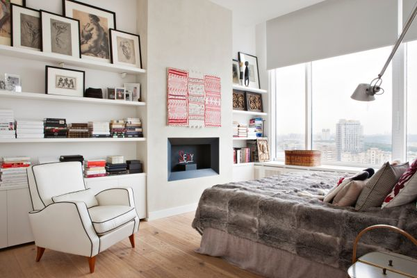 traditional-accessories-modern-apartment