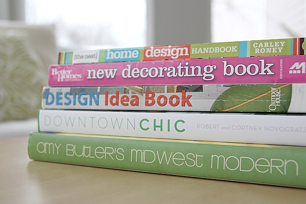 design-books