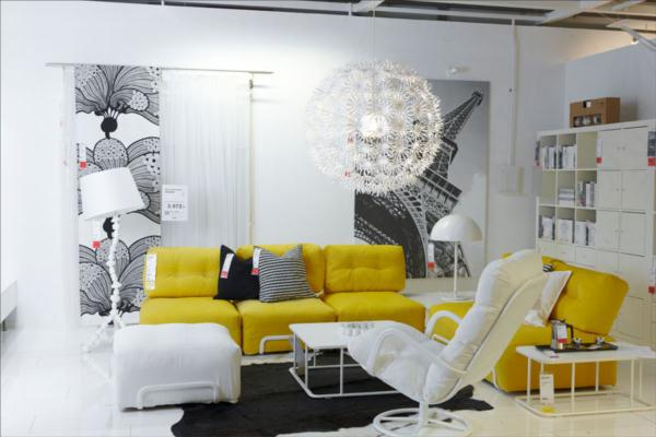 furniture-decorating-in-living-room-by-ikea