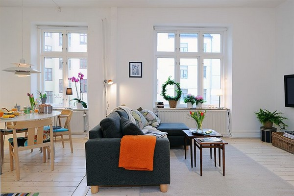 10 Unique Tips In Decorating Your Small Apartment Into A