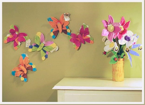 Butterfly-Wall-Decor