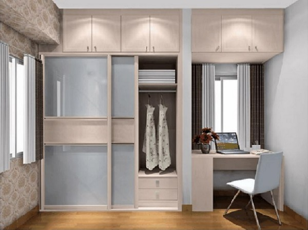 Partition Wall Decoration