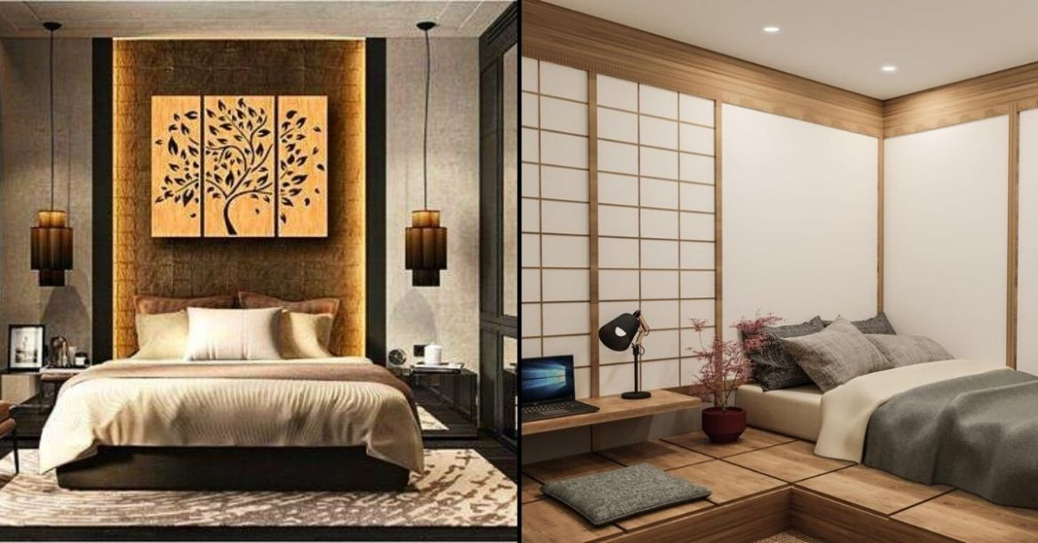 4 Japanese Bedroom Ideas Which You Can't Afford To Miss In ...