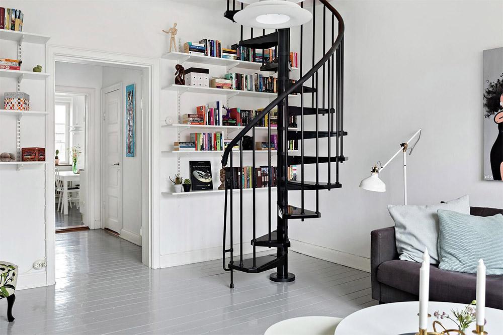 12 beautiful duplex apartment decoration ideas which you will love rh homedecomalaysia com