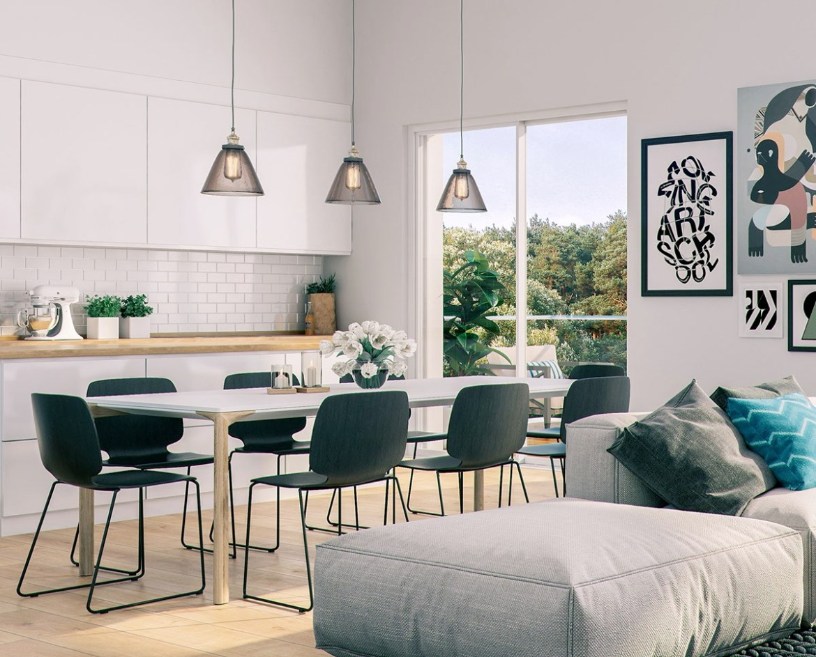 artistic-scandinavian-style-dining-room