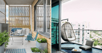 8 Beautiful Balcony Decor For Your Home So You Can Enjoy ...