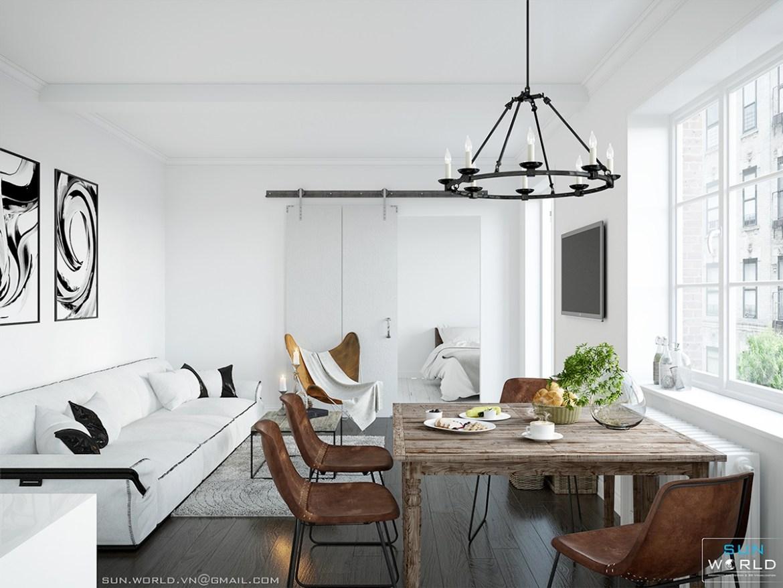 classic-vs-modern-scandianvian-dining-room