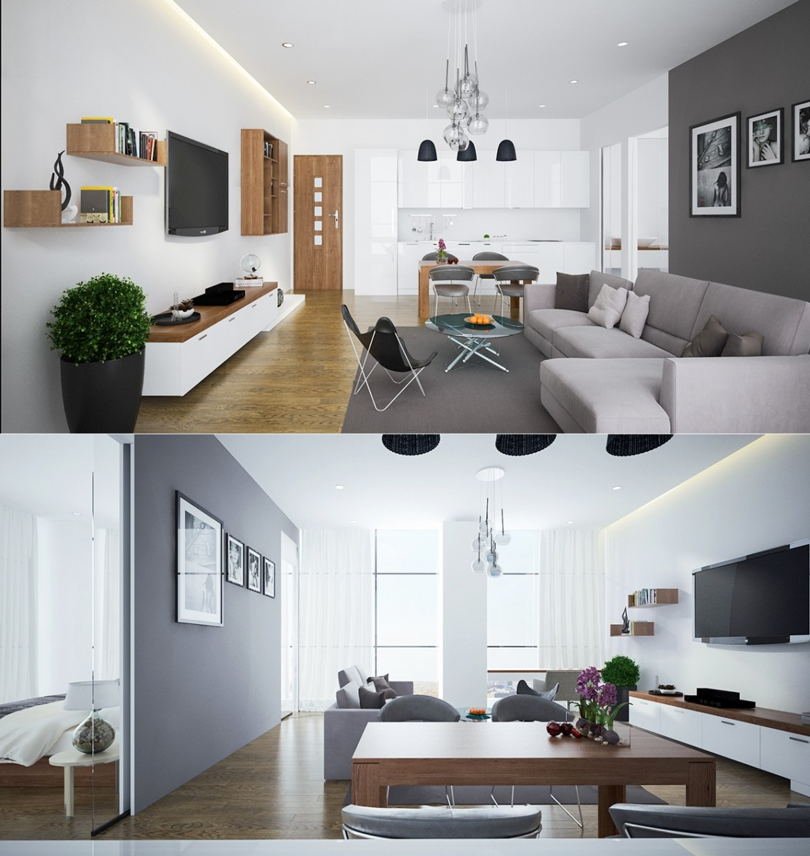 gray-wall-ideas