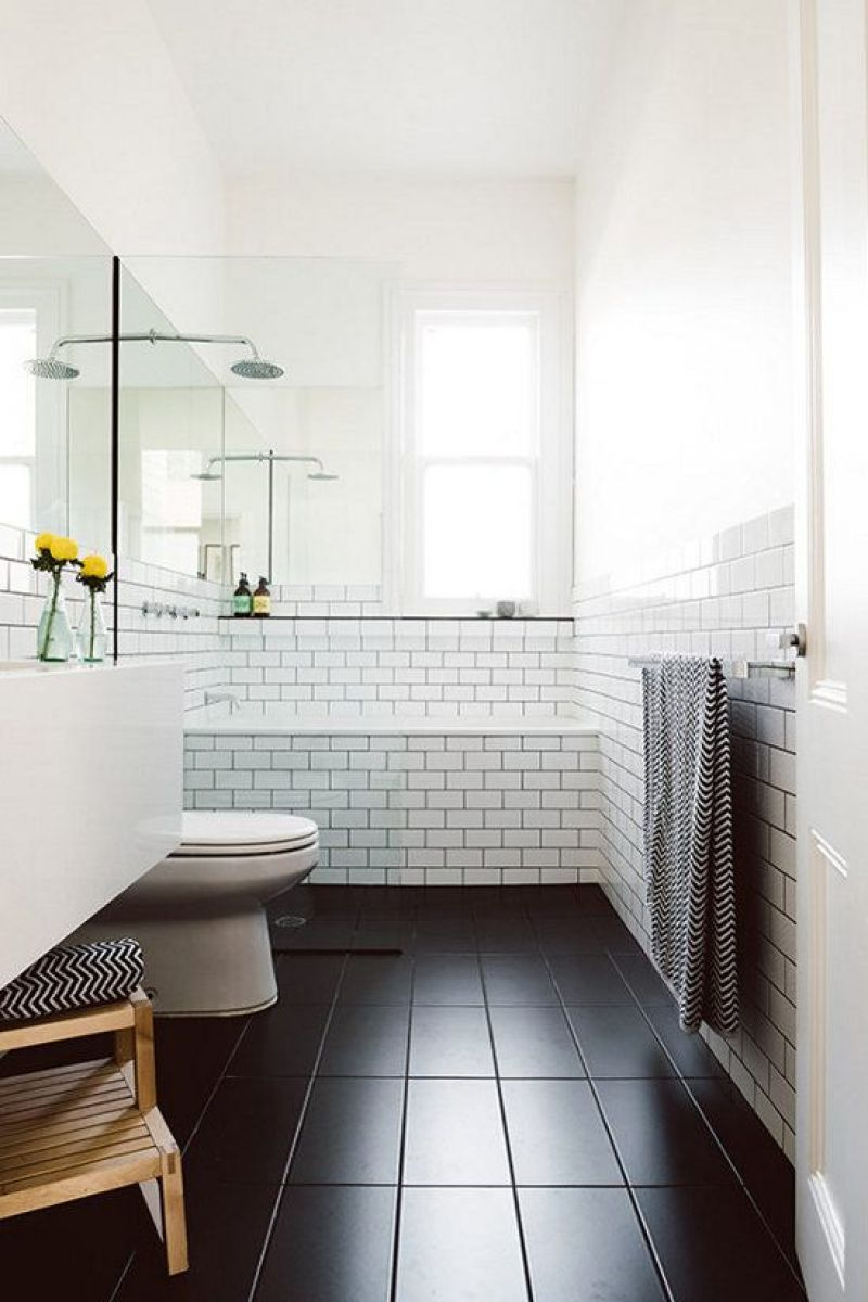 9 Awesome Scandinavian Style Bathrooms that Will Make You Go Wow ...