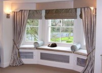 4 Functions Of Bay Window Valances