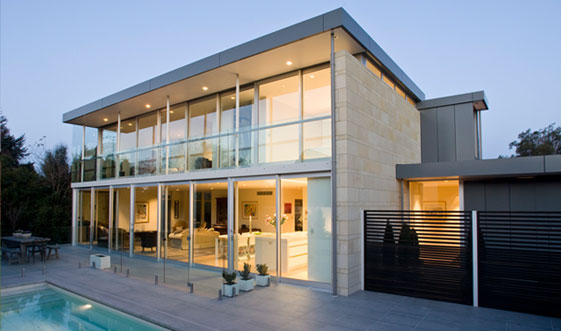 8 Important Things Of Contemporary Glass House Designs