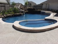 Secure Backyard Pool Ideas for Family with Kids