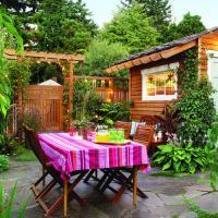 4 Ideas To Create Private Backyard
