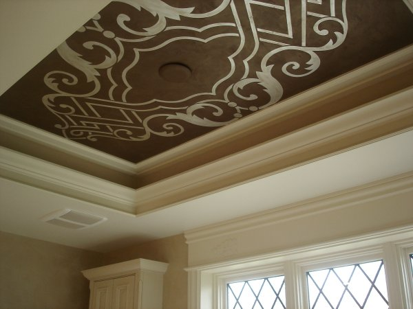 Simple Ceiling Designs For Homes - HomeDecoMastery