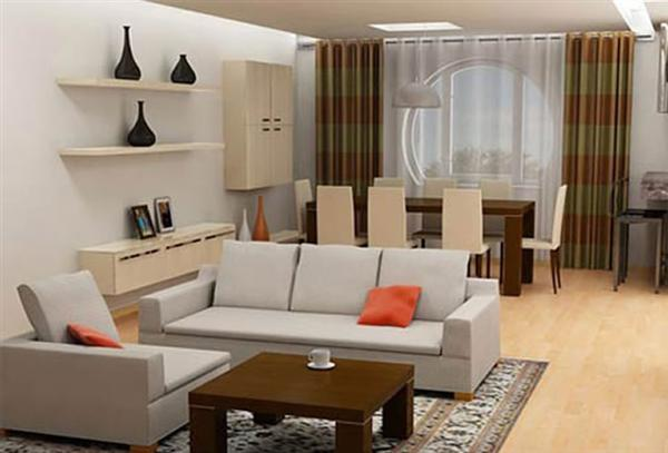3 Simple Principles To Decorate Small House