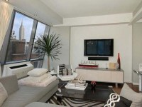 Three Significant Apects of Condo Living Room Design