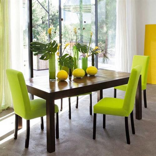 Freshener Lime Green Rooms In Natural House