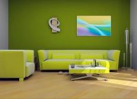 Living Room Color Schemes 2012 for Small Spaces