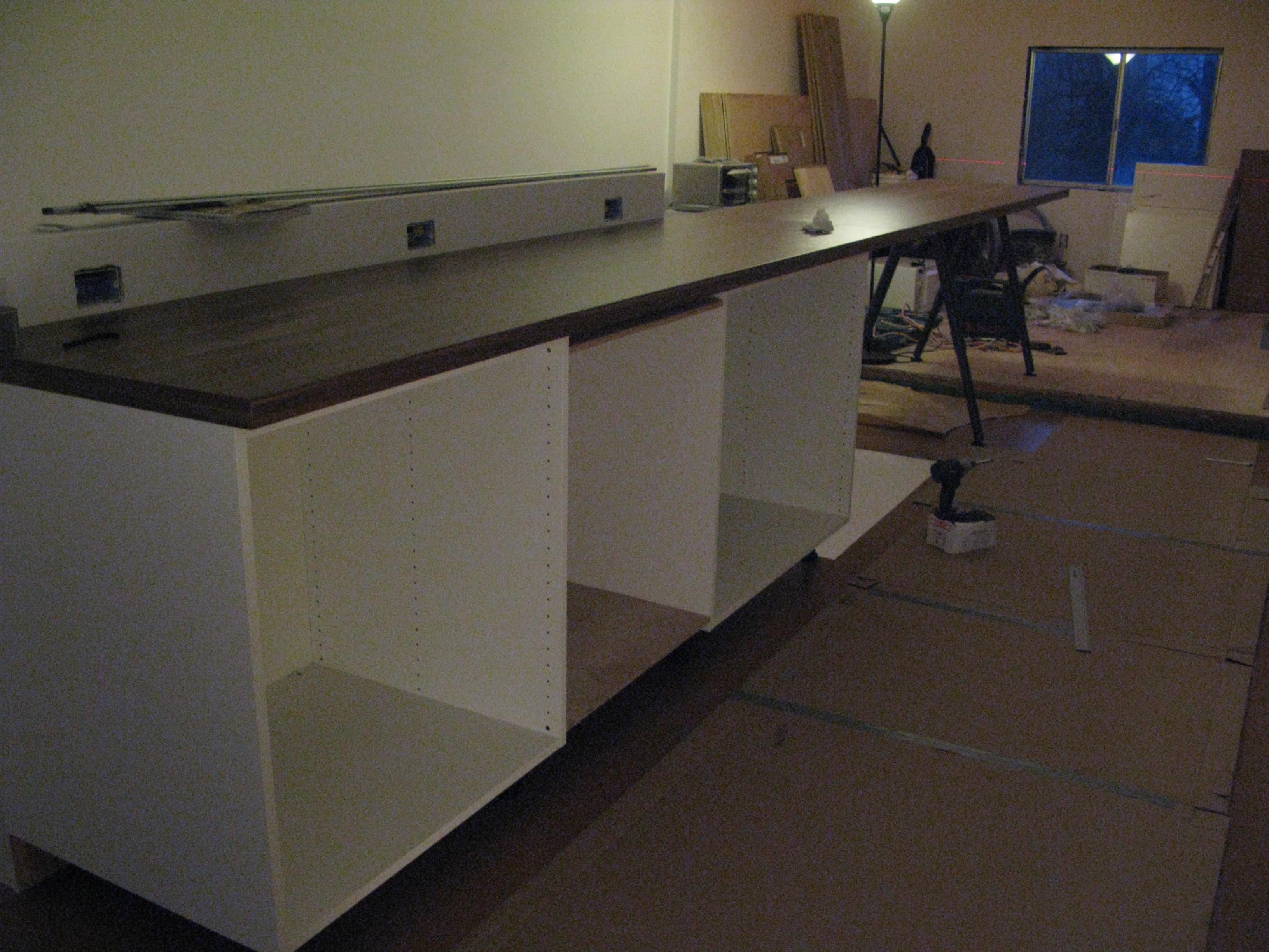 ikea kitchen countertop marine cabinets countertops