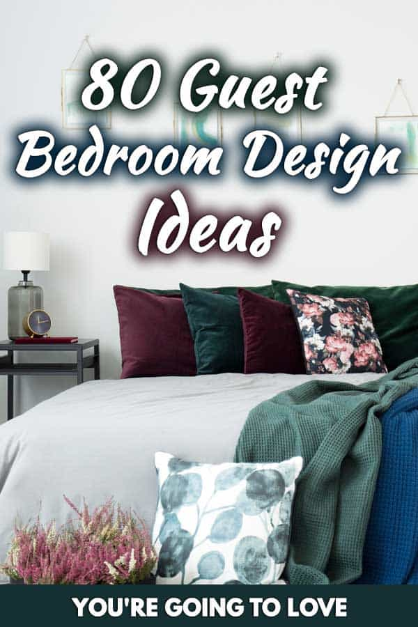 80 Guest Bedroom Design Ideas You Re Going To Love Home Decor Bliss