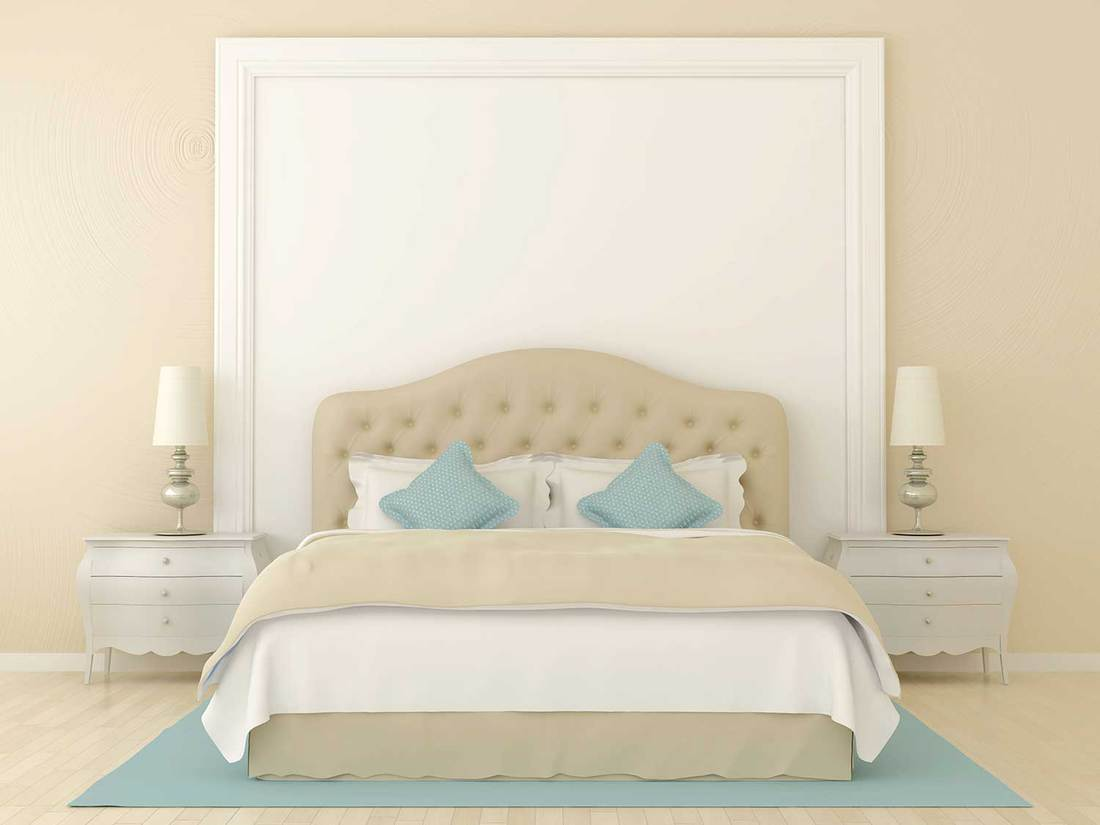 21 cream and white bedroom ideas you