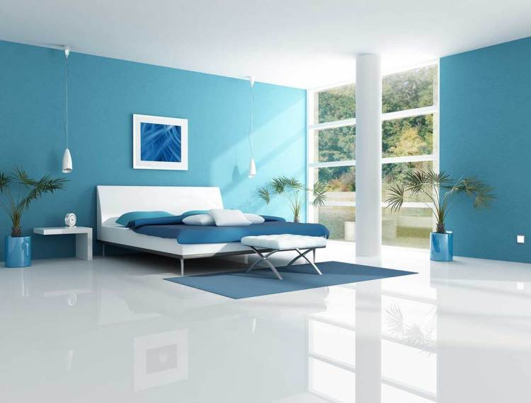 51 Blue Bedroom Ideas That Will Inspire You Home Decor Bliss