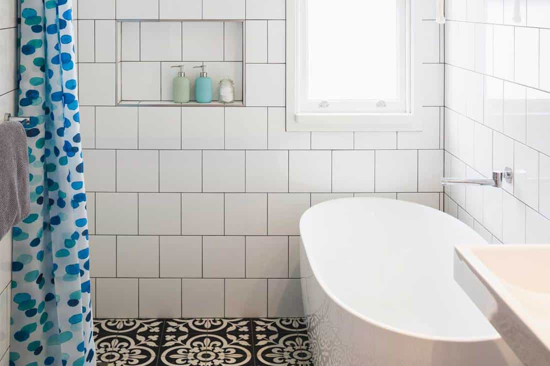 how to cover bathroom wall tiles 5