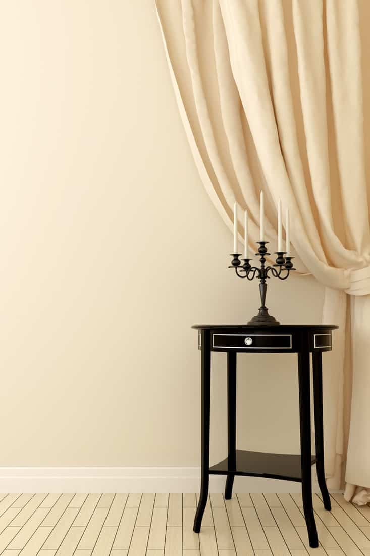 what curtains go with beige walls inc