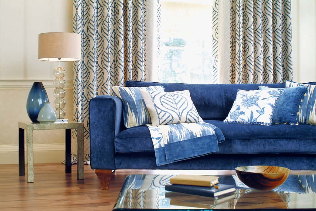 Throw Pillows For A Blue Couch 12 Awesome Ideas With Pictures Home Decor Bliss