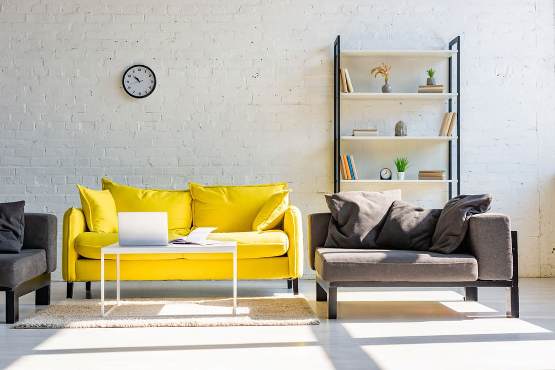 13 Grey And Mustard Yellow Living Room Ideas Home Decor Bliss