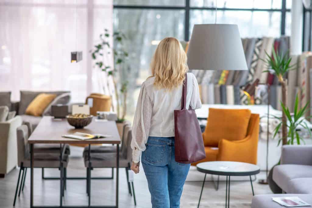 Sure, you hear of someone in florida or las vegas turning in an old plate for thousands of dollars at a dealer, or you see it on tv, but you have no idea if. Can You Haggle At Furniture Stores? - Home Decor Bliss