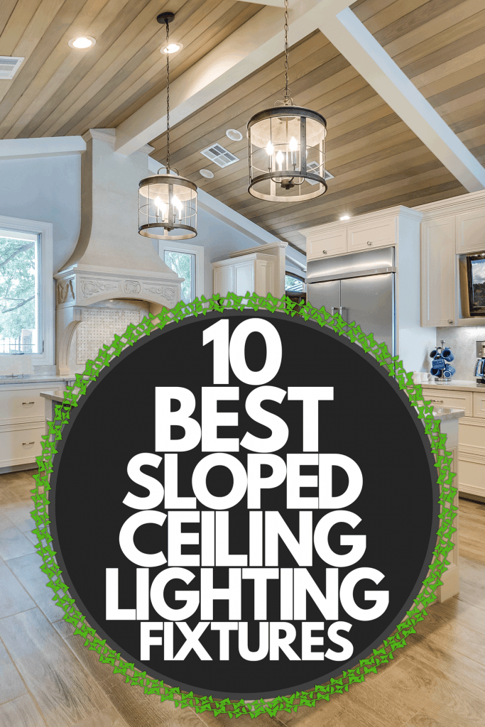 10 best sloped ceiling recessed