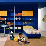 Blue Bedroom Decor Ideas