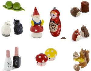 ModCloth – Cutest Salt and Pepper Shaker Sets!
