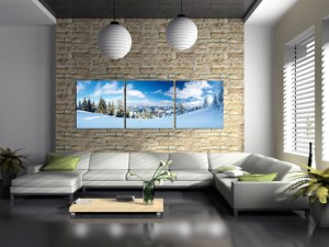Office Lounge Wall Decor Ideas