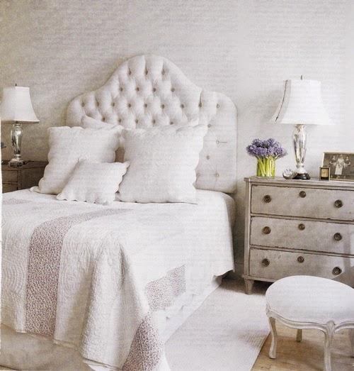 Monochromatic Bedrooms Monochromatic Color Scheme