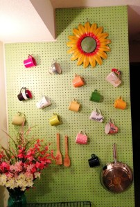 Pegboards For Every Room