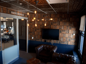 Fueled Collective Office Interior Design