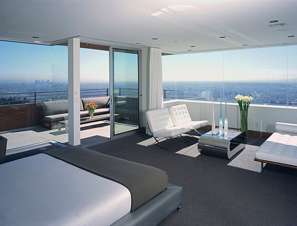 Room With An Ocean View