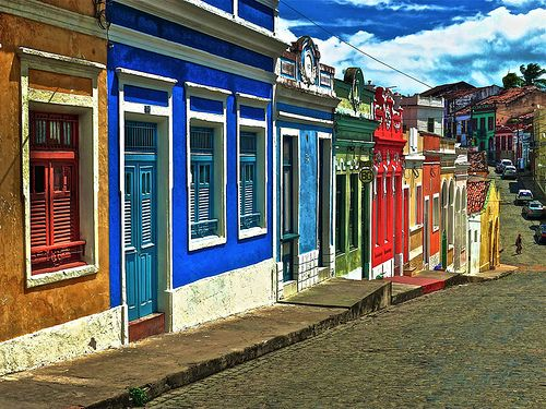 Brazil decor inspirations