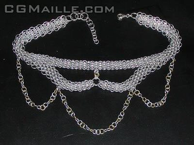 Best new chain maille designs that will change how you think of chainmaille