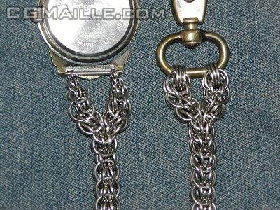 Best chainmaille jewelry designs business that will change how you think of chainmaille