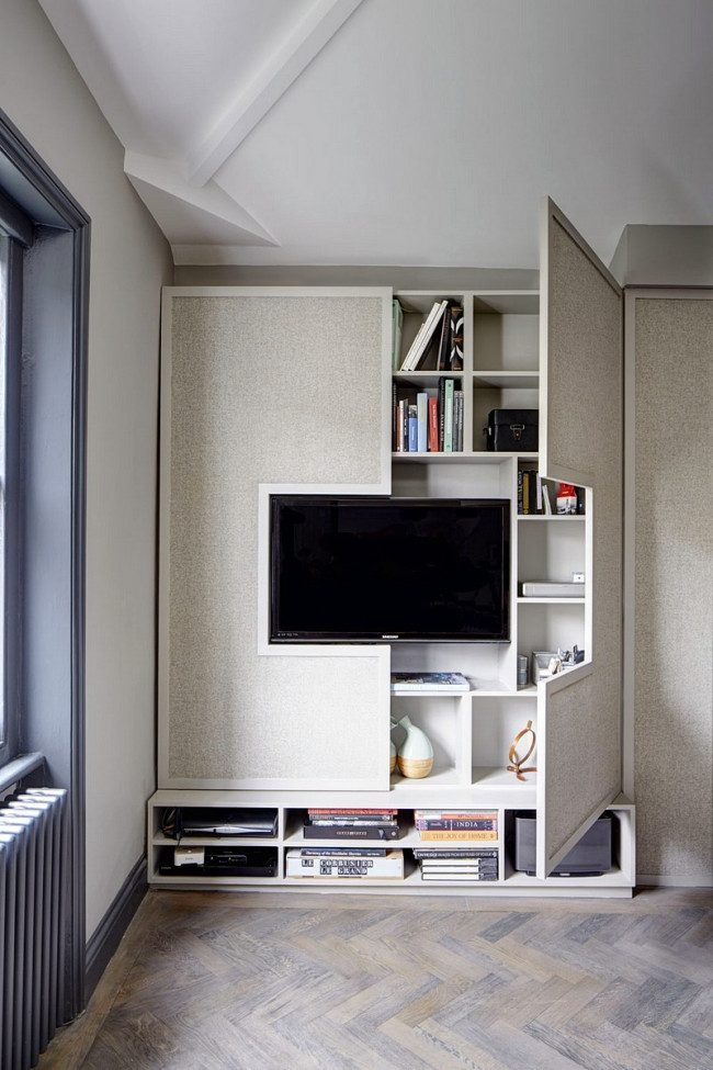 tv wall units for living room