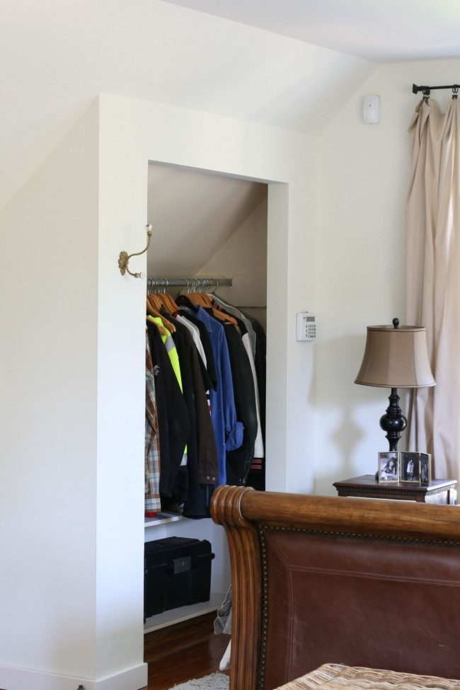 sliding closet door ideas