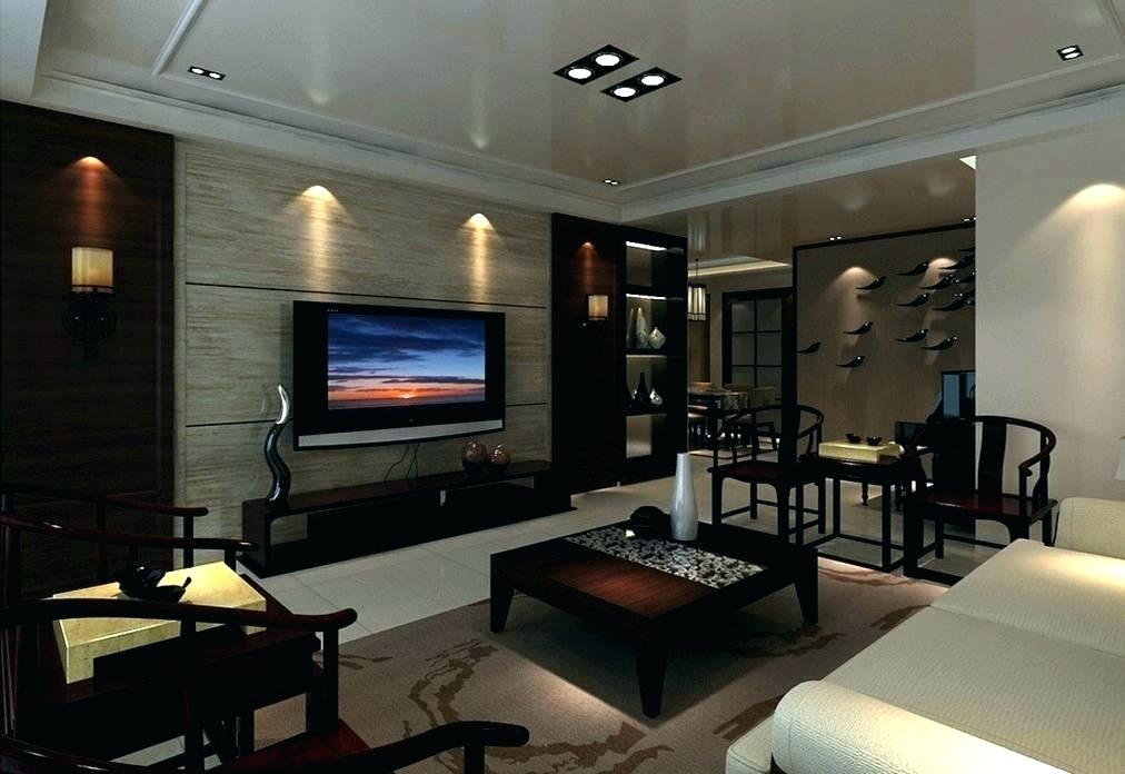 tv room design