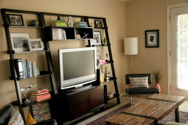 bedroom tv ideas