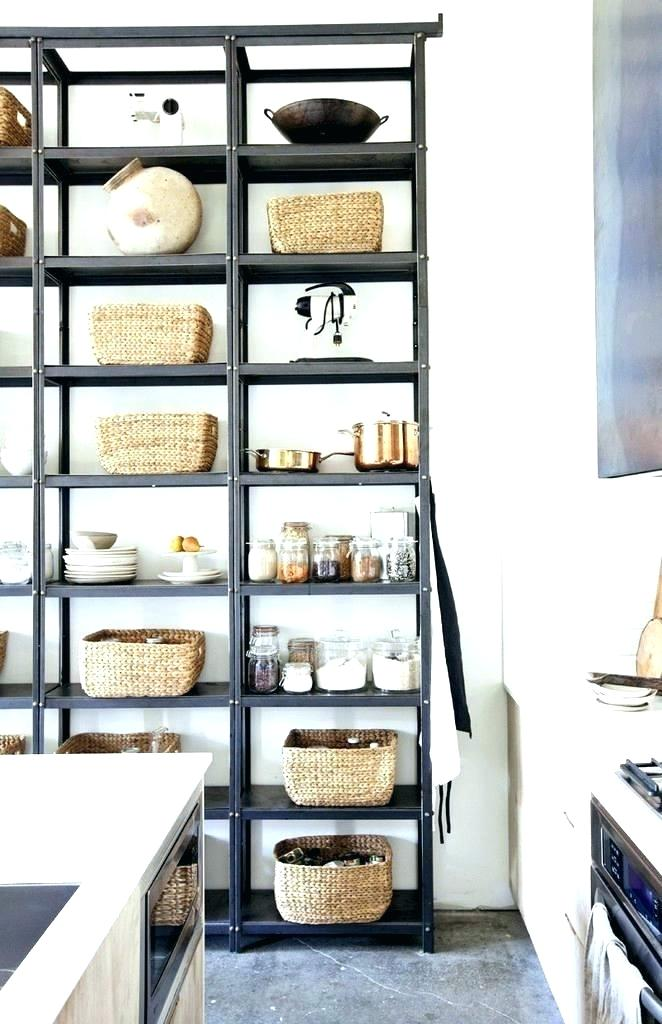walk in pantry plans