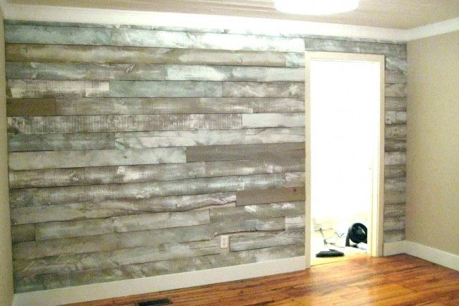 garage wall material suggestions