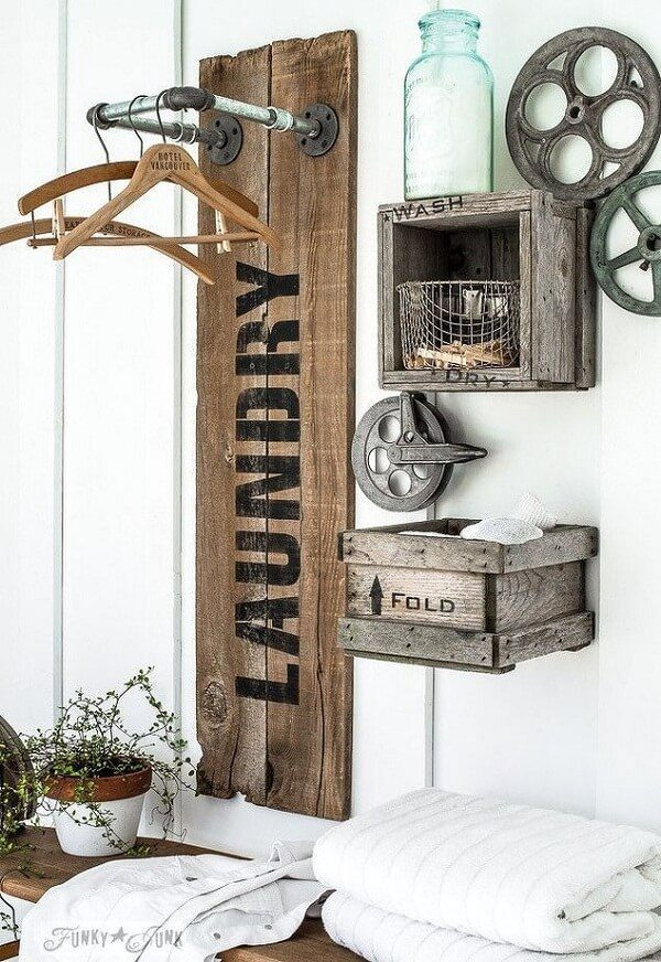 18 Best Modern Rustic Farmhouse Wall Decor Ideas You Ll Love