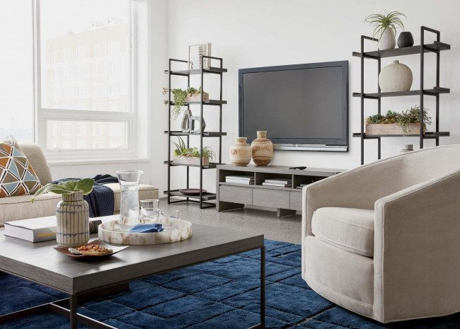 media room ideas 2019